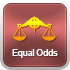 Equal Odds Games